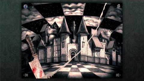 Alice Madness Returns - Interactive Storybook Trailer