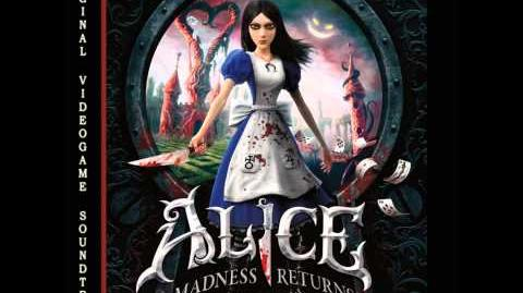 Alice Madness Returns OST - Shadown Scroll