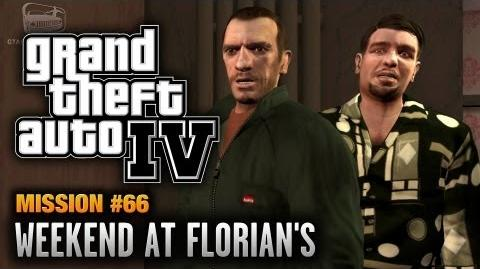 Weekend at Florian's