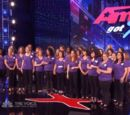 American Military Spouses Choir