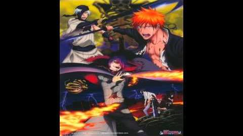 BLEACH the Hell Verse Original Soundtrack (Cometh the hour (Part A Opus1)