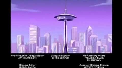 """Phineas and Ferb Meapless in seattle """"preview"""""""