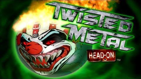 Twisted Metal: Head-On Videos