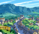 Город Клевер