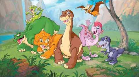 The Land Before Time If We Hold on Together 2