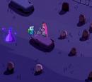 Cementerio del Dulce Reino