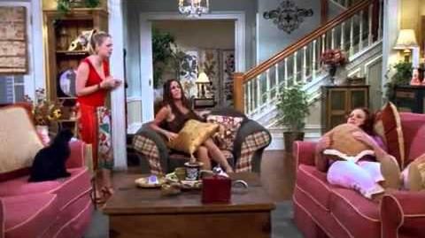 Sabrina The Teenage Witch Season 7 Episode 21 - 22 What A Witch Wants Soul Mates Sabrina Finale)