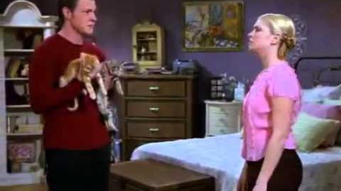 Sabrina The Teenage Witch Season 7 Episode 20 A Fish Tale