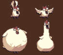 Chickens (Icebreaker)