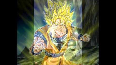 Dragon Ball Raging Blast - The Heat (EXTENDED)
