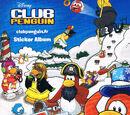 Panini Club Penguin
