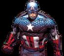 Steven Rogers (Pământ-616)