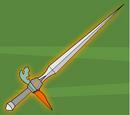 Bun-Brawler's Sword