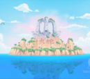 Penny-Island