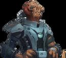 General Thrax