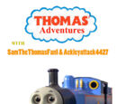 Thomas' Adventures with SamTheThomasFan1 & Ackleyattack4427/Episodes