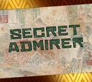 Secret Admirer/Transcript