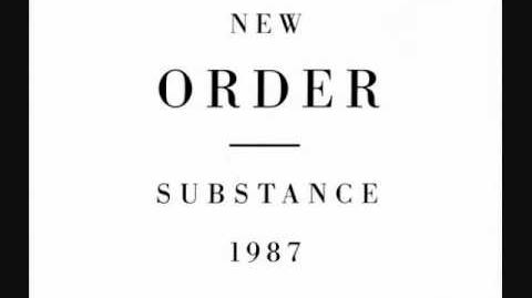 New Order - True Faith-0
