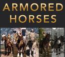 Horse Armors