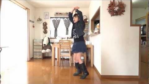 OtakuCrazy'99/My Favorite Cuca Dance Performances!