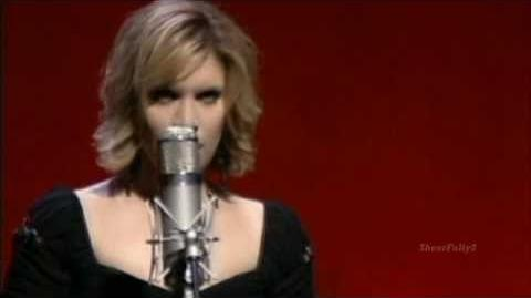 Alison Krauss & Sting - You Will Be My Ain True Love 2004 Video stereo widescreen