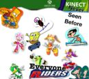 Everyone Riders (Game)