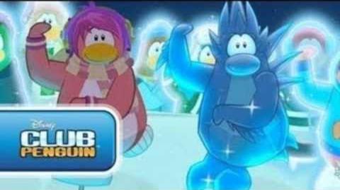 Cadence y la Penguin Band - La Nieve es genial (Version Full)