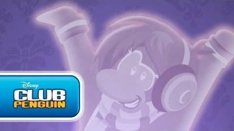 Cadence y La Penguin Band - ¡Los fantasmas solo quieren bailar!