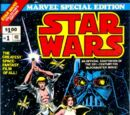 Marvel Special Edition Featuring Star Wars Vol 1