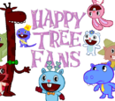 Happy Tree Fans