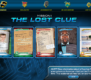 Mission 1: The Lost Clue