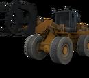 Komatsu 500 (Bau-simulator 2012)