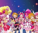 Pretty Cure Again?!