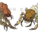 Giant Mutant Termites