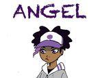 BlueNinjaX/Angel in 2012 series?