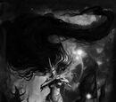 Magia Oscura