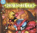 Bionicle Vol 1 5