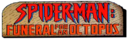 Spider-Man Funeral for an Octopus Vol 1 Logo.png