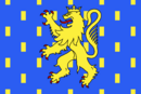 Flag of Franche-Comté.png