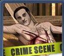 Muerte por Crucifixión