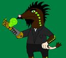 Dr. Glowrod