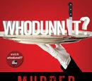 Murder in Mystery Manor