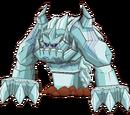Crygor, the Blizzard Beast