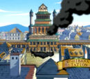 Город Ошибана