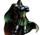 Doctor Doom (Avengeance)