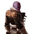 Baron Zemo (Avengeance)