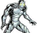 Ultron (Avengeance)
