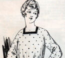 Madame Weigel's 4272