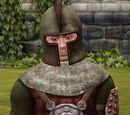 Chinchilla slayer Armor