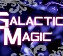 Escuela de Magia: Galactic Magic